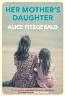 Her Mother's Daughter, Paperback Book