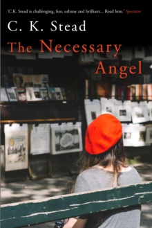 The Necessary Angel, Hardback Book
