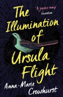 The Illumination of Ursula Flight, Paperback / softback Book