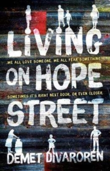 Living on Hope Street, Paperback / softback Book