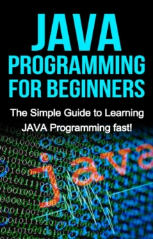 Java reference book for beginners