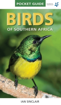 Birds of Southern Africa, Paperback Book