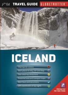 Iceland Travel Pack, Mixed media product Book