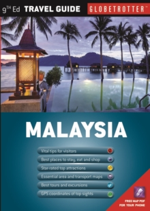 Globetrotter Travel Pack - Malaysia, Mixed media product Book