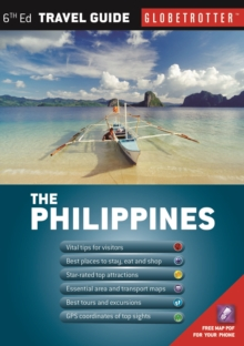 Globetrotter Travel Pack - The Philippines, Mixed media product Book
