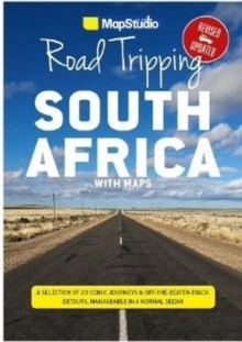 Road tripping South Africa, Paperback / softback Book