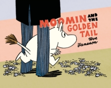 Moomin and the Golden Tail, Paperback Book
