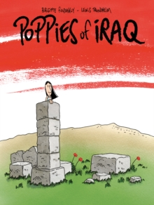 Poppies of Iraq, Hardback Book