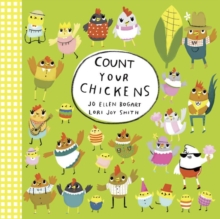 Count Your Chickens, Hardback Book