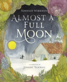 Almost A Full Moon, Paperback Book