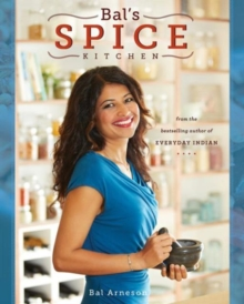 Bal's Spice Kitchen, Paperback Book