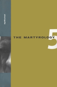Martyrology Book 5, EPUB eBook