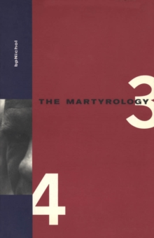 Martyrology Books 3 & 4, EPUB eBook