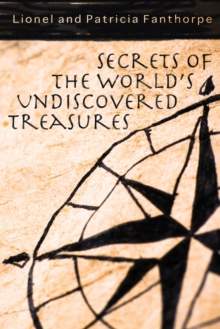 Secrets of the World's Undiscovered Treasures, EPUB eBook