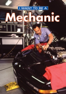 I Want To Be A Mechanic, EPUB eBook