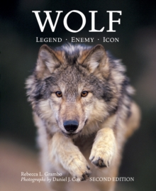 Wolf : Legend, Enemy, Icon, Paperback / softback Book