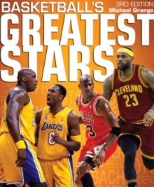 Basketball's Greatest Stars, Paperback Book