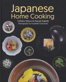 Japanese Home Cooking, Hardback Book