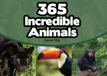 365 Incredible Animals, Paperback Book