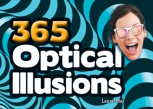 365 Optical Illusions, Paperback / softback Book