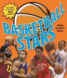 Basketball Stars, Paperback / softback Book
