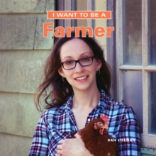 I Want to Be a Farmer, Paperback / softback Book