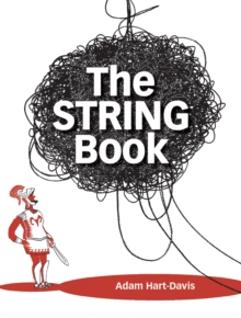 The String Book, Paperback Book