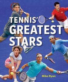Tennis' Greatest Stars, Paperback / softback Book