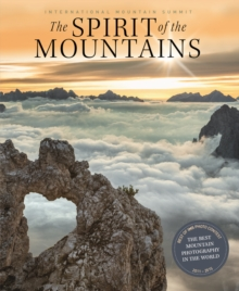 The Spirit of the Mountains, Hardback Book