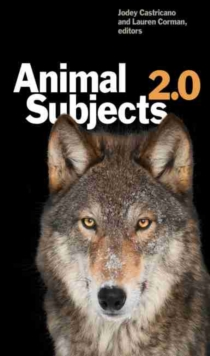 Animal Subjects 2.0, Paperback Book