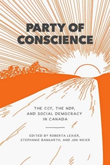 PARTY OF CONSCIENCE, Paperback Book