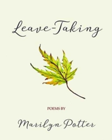 Leave-Taking, Paperback Book