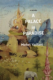 A Palace in Paradise, Paperback / softback Book