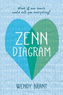 Zenn Diagram, Hardback Book