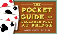 The Pocket Guide to Declarer Play at Bridge, Paperback / softback Book