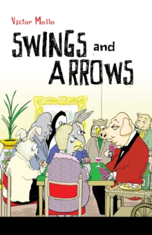 Swings and Arrows, Paperback Book