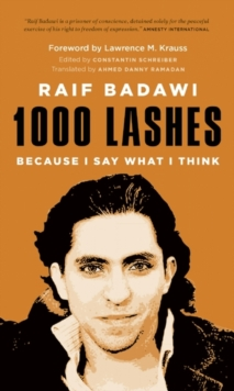 1000 Lashes : Because I Say What I Think, Paperback Book
