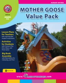 Mother Goose VALUE PACK Gr. K-2, PDF eBook