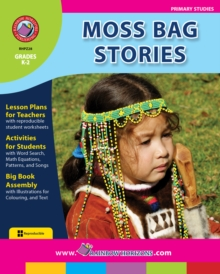 Moss Bag Stories Gr. K-2, PDF eBook
