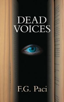 Dead Voices, Paperback / softback Book