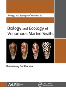 Biology and Ecology of Venomous Marine Snails, PDF eBook