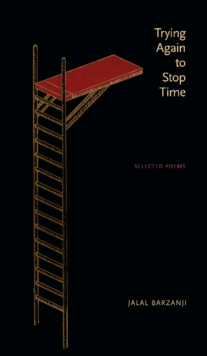 Trying Again to Stop Time : Selected Poems, Paperback Book