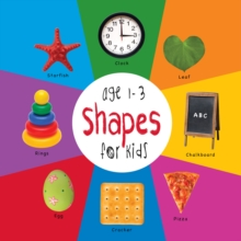 Shapes for Kids age 1-3 (Engage Early Readers: Children's Learning Books), PDF eBook