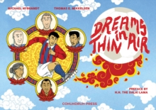 Dreams In Thin Air, Hardback Book