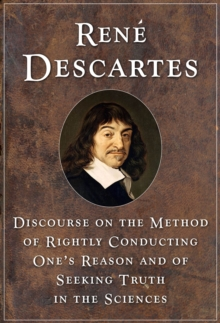 Discourse on Method, EPUB eBook