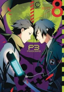 Persona 3 Volume 8, Paperback / softback Book