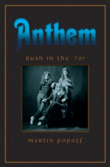 Anthem: Rush In The 70s, PDF eBook