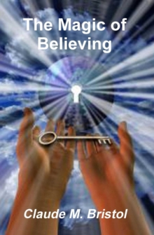 The Magic of Believing, EPUB eBook