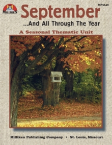 September and All Through the Year, PDF eBook
