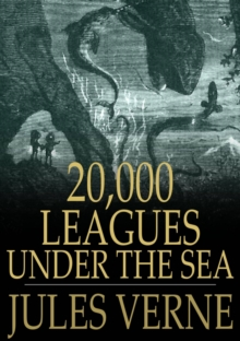20,000 Leagues under the Sea, EPUB eBook